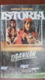 Istoria tiganilor Lucian Cherata