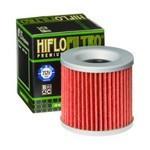 Hiflo filtru ulei moto Kawasaki HF125 ER250, Z250, EX305, KZ305