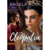 Cleopatra, Regina Egiptului (seria Anii Tacerii) - Angela Hunt
