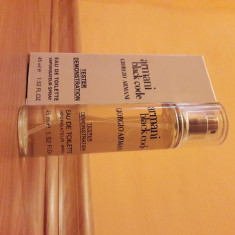 Tester Parfum Armani Code 45ml, Apa de parfum, 45 ml