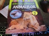 Enciclopedia animalelor vol 2 h 29