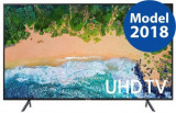Televizor LED Samsung 139 cm (55inch) UE55NU7172UXXH, Ultra HD 4K, Smart TV, WiFi, Ci
