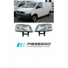 Far faruri VW Passat T5 2003-2010