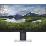 Monitor LED Dell P2419HC 23.8 inch 5ms USB-C Black Silver