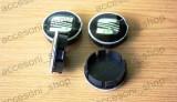Capacele janta SEAT  52 mm
