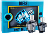 Cumpara ieftin Set cadou Diesel Set Only The Brave EDT 35 Ml + Shower Gel 50 Ml