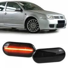 Semnalizari led negre Audi(nu sunt dinamice)
