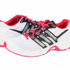 Pantofi sport alergare dama Adidas Performance Roadmace w runwhite-tegrme-vivber D66979, 36 2/3, 37 1/3, 38, 38 2/3