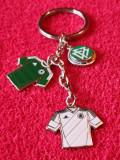 Breloc fotbal - Federatia de Fotbal din GERMANIA