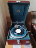 Vand gramofon