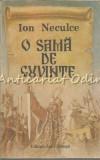 Cumpara ieftin O Sama De Cuvinte - Ion Neculce
