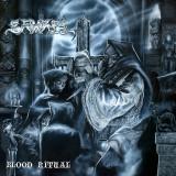 SAMAEL Blood Ritual Gatefold black LP 2017 reissue
