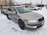 Skoda Octavia II 2.0 FSI - 150 CP, pachet drumuri grele, Benzina, Hatchback