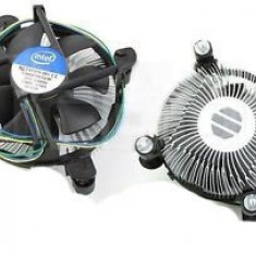 Cooler Procesor Second Hand Intel LGA 1150/1155/1156