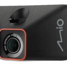 Camera Video Auto Mio MiVue 795, 2.5K QHD 25fps, Ecran LCD 2.7inch, Senzor G cu 3 axe, GPS (Negru)