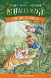 Portalul magic 19: Capcane in jungla - Mary Pope Osborne