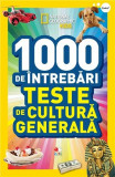 1000 de intrebari. Teste de cultura generala |, Litera