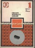 Cumpara ieftin Circuite Integrate Lineare. Manual de Utilizare I - A. Vatasanu, M. Bodea