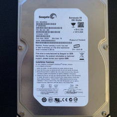 HDD Sata 3 Seagate Barracuda 250GB SATA Hard Disk ST3250820NS