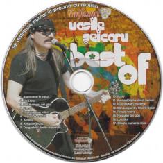 CD Vasile Șeicaru – Best Of, original