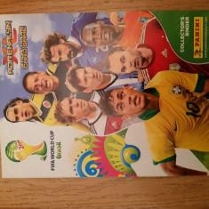 Coperti originale, Adrenalyn Panini WORLD CUP 2014 Brasil