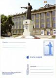 Moldova 2010 Monumentul lui Stefan cel Mare si Sfant, Balti