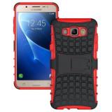Husa Marmalis Armor Rosie Pentru Samsung Galaxy J5 J510 2016