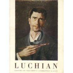 Luchian (Editia I)