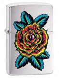 Cumpara ieftin Brichetă Zippo 29399 Blooming Rose