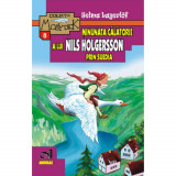 Cumpara ieftin Minunata călătorie a lui Nils Holgersson prin Suedia, Andreas