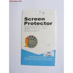 Folie protectie ecran allview p5 alldro clear