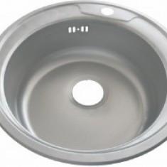 Chiuveta rotunda baie ERT-C401