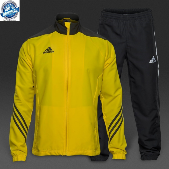 Trening  100% ORIGINAL Adidas Sereno 14  adus din germania  -L-
