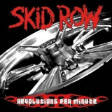 Skid Row Revolution Per Minute (cd)