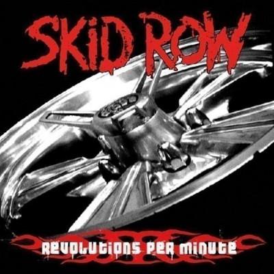 Skid Row Revolution Per Minute (cd) foto