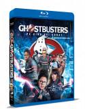 Vanatorii de fantome / Ghostbusters (2016) - BLU-RAY Mania Film, Sony