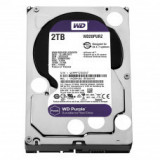 Cumpara ieftin Hard Disk Western Digital Intellpower WD Purple WD20PURZ, 2TB, 64MB, 5400RPM
