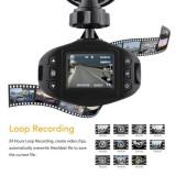 Camera auto DVR FULL HD