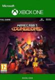 Minecraft Dungeons Standard Edition Xbox One - Cod