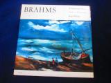 J. Brahms, J. Krips - Symphonie nr.1 _ vinyl,LP _ Ex Libris ( Elvetia), VINIL