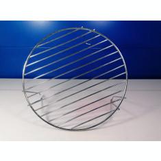 Suport otel inoxidabil cuptor microunde , diametru 27 cm / C7