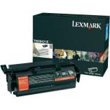 Toner lexmark t650h31e black 25 k t650dn t650dtn t650n t652dn
