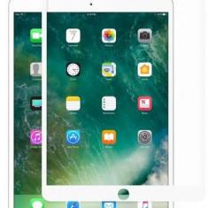 Folie Protectie Moshi iVisor AG pentru iPad Pro / iPad Air 10.5inch (Alb)