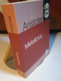 Aristotel - Metafizica, 2010