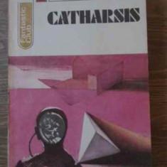 CATHARSIS - ROMULUS BARBULESCU