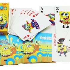 Carti de joc SpongeBob