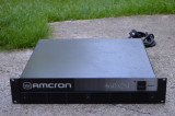 Amplificator putere Crown Amcron 460 CSL