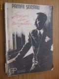 PAMFIL SEICARU - Scrisori din Emigratie - Editura Europres, 1992, 127 p.