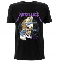 Tricou Metallica: Damage Hammer