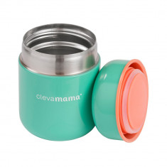 Recipient termic pentru hrana Clevamama for Your BabyKids